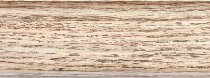 Podlahová lišta 10142-1 / Jasan brick / Fatra