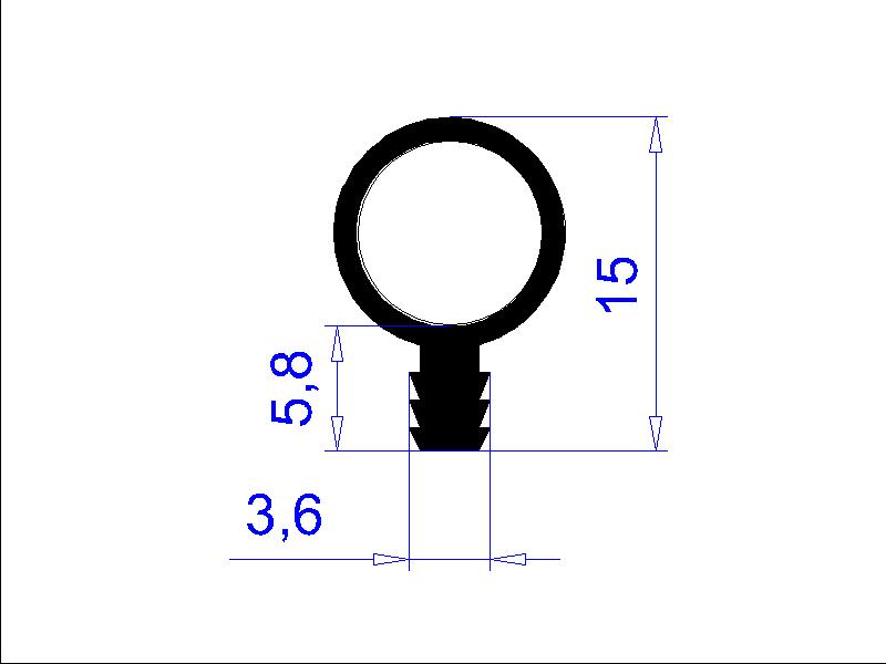 Profile H2880