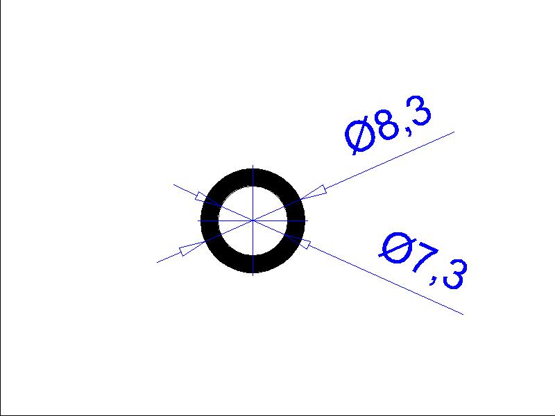 Profil H2828