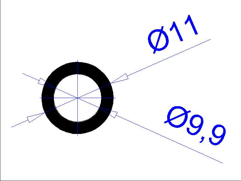 Profil H2829