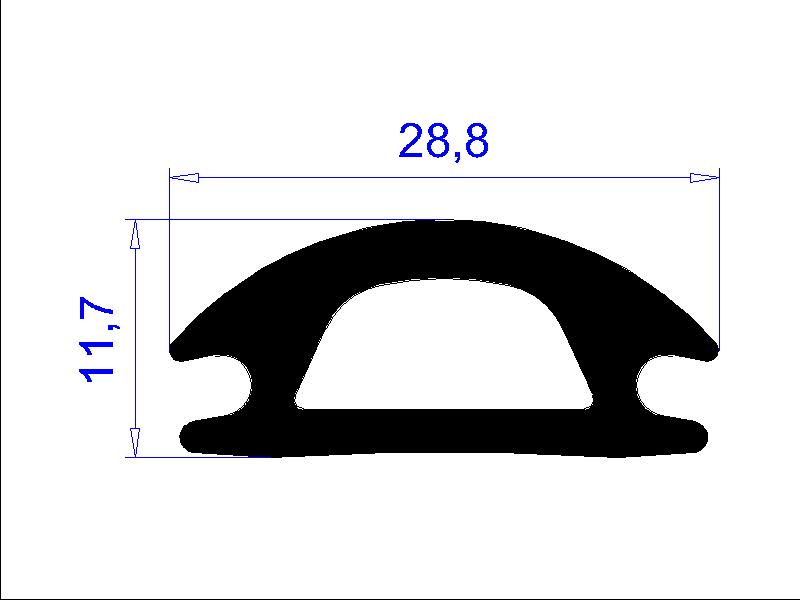 Profile H2864