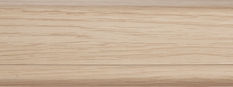 Floor skirting board Fatra L0015