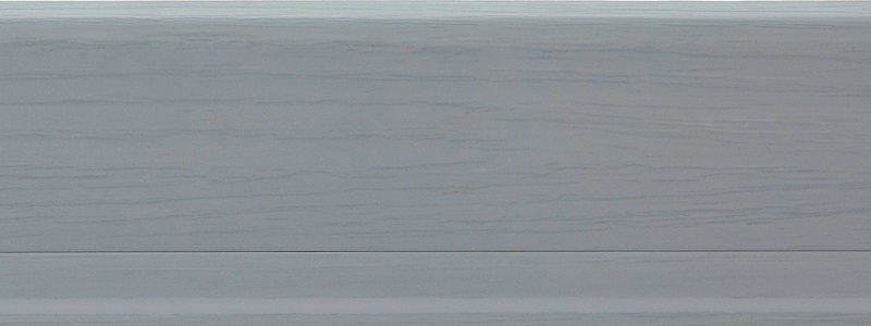 Floor skirting board Fatra L0037