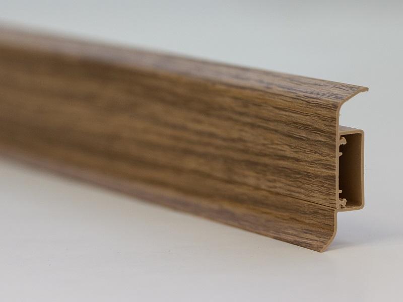 Podlahová lišta typ 2747, barva L0001