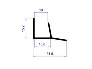 Profil H2629
