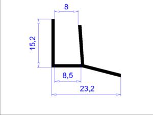 Profil H2699