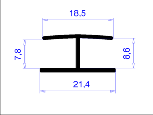 Profil H2700