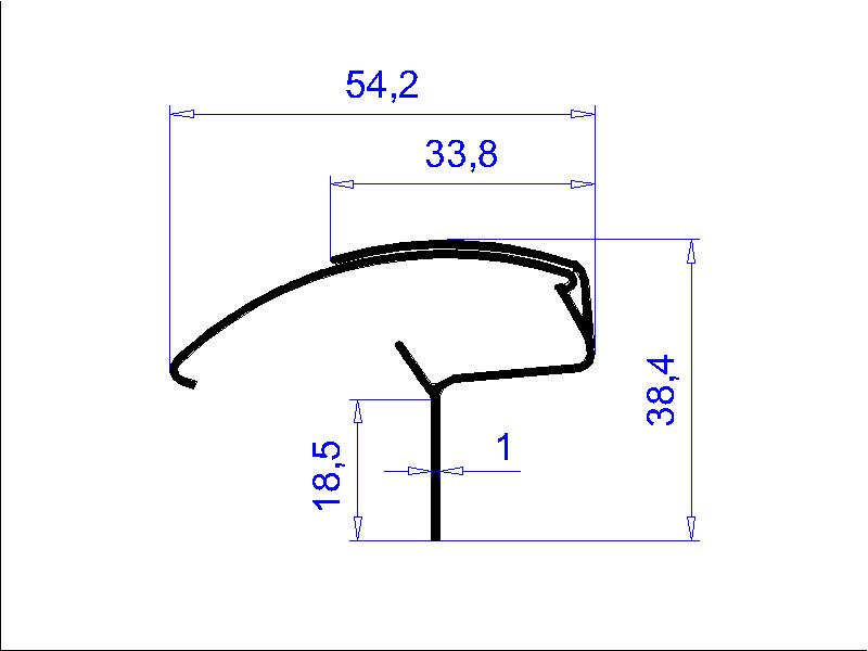 Profil H2604