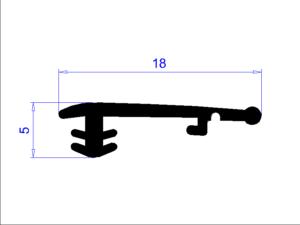 Profil H2764