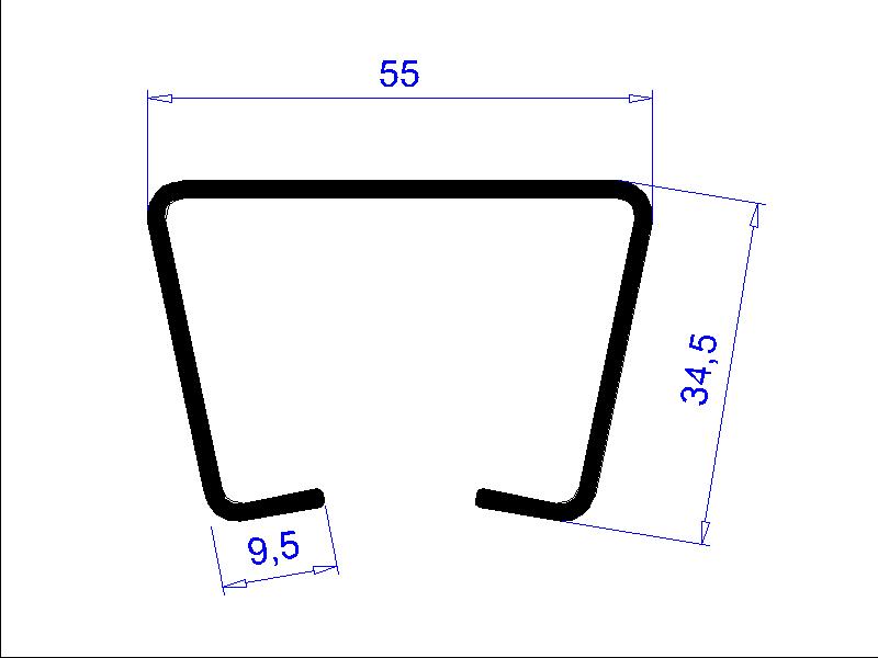 Profil H2781