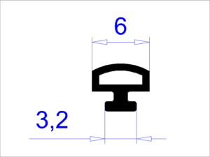 Profil H2932