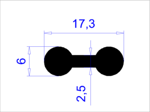 Profil H2936