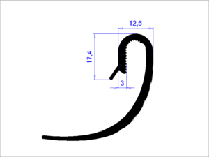 Profil H2940
