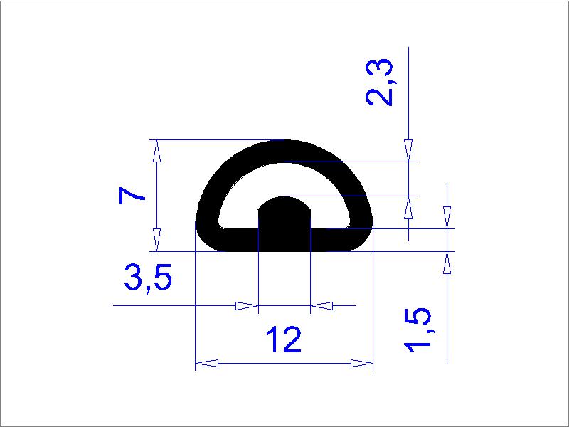 Profil H2944