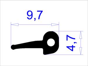 Profil H2954