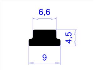 Profil H2956