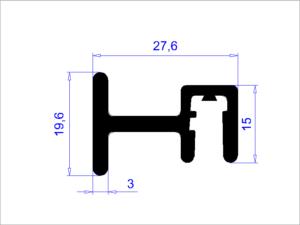 Profil H2959