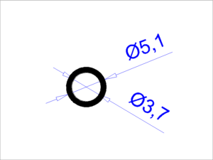 Profil H2964