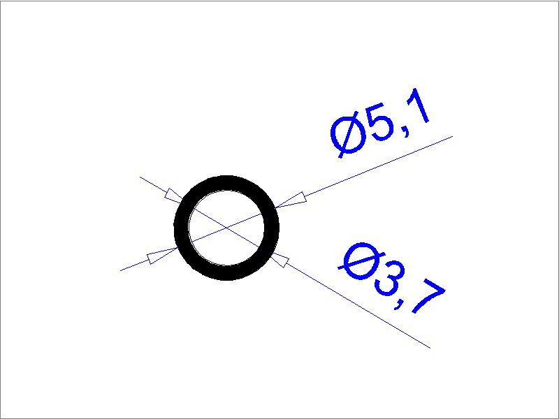 Profile H2964