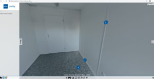 Profily pro obytné kontejnery