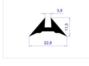 Profil H2970