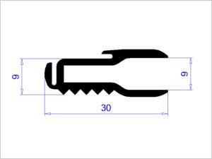 Profil H2962