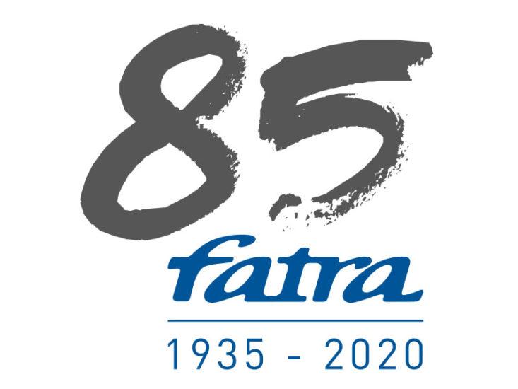 Fatra slaví 85 let