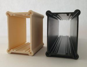 Zakázková výroba plastových profilů